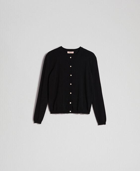 sale retailer 3cccf 0ad96 Cardigan Donna - Autunno Inverno 2019 | TWINSET Milano