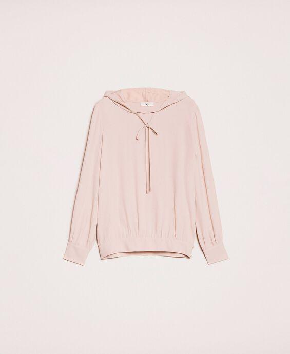 Georgette hoodie
