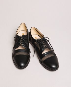 cf5d825020 Lace up shoes and loafers Woman - Spring Summer 2019 | TWINSET Milano