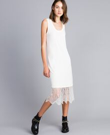 Lace slip dress Mother Of Pearl Woman JA82TA-03