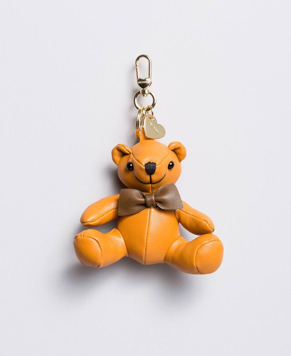 Porte-clés en similicuir Brandy Femme AA8PM1-01