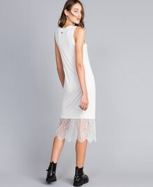 Lace slip dress Mother Of Pearl Woman JA82TA-01