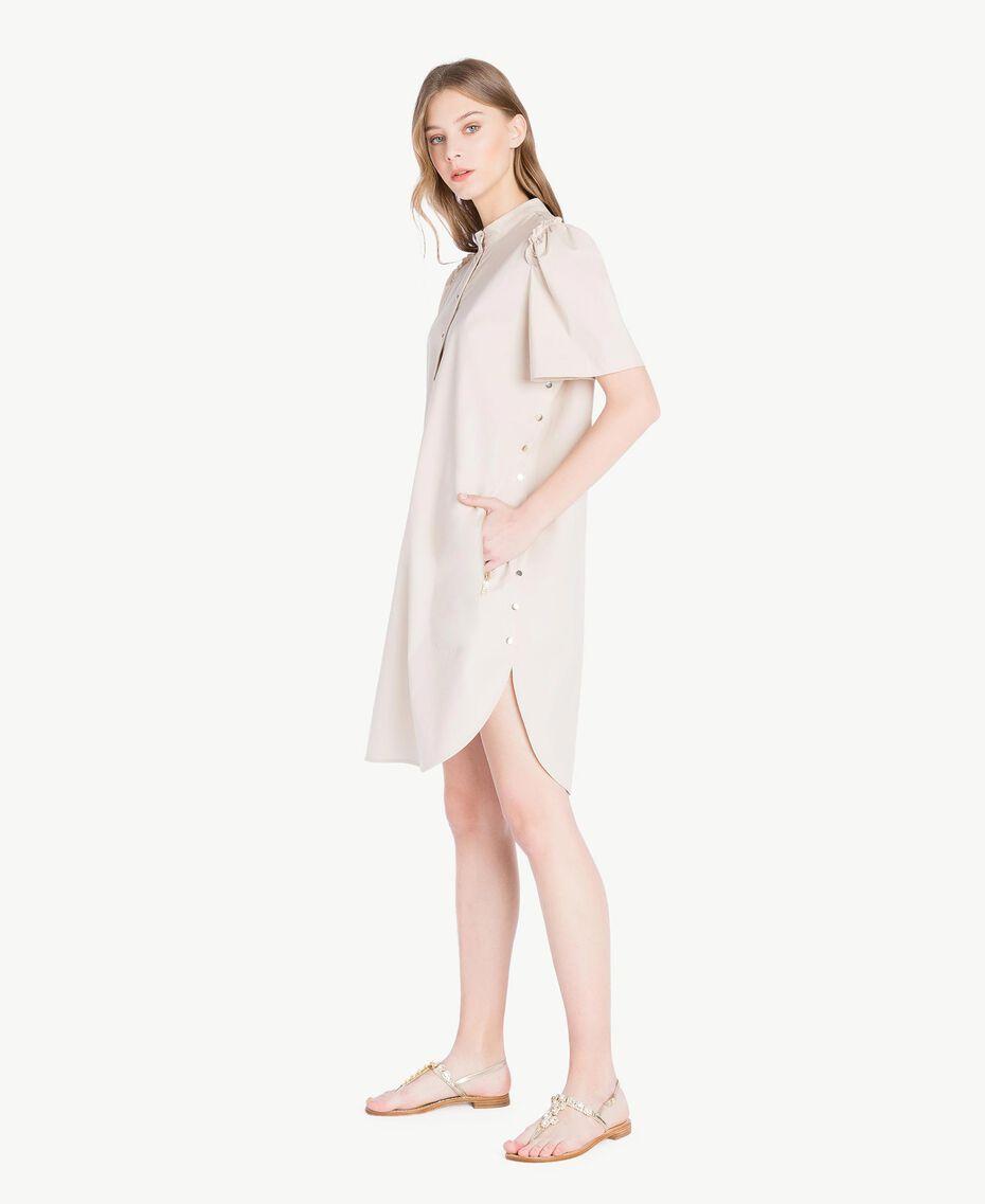 Robe popeline Dune Femme TS821R-02