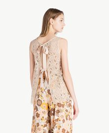 Lace top Rope Woman SS82LB-03