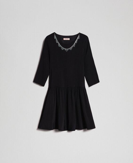 124cc5bd Dresses Woman - Fall Winter 2019 | TWINSET Milano