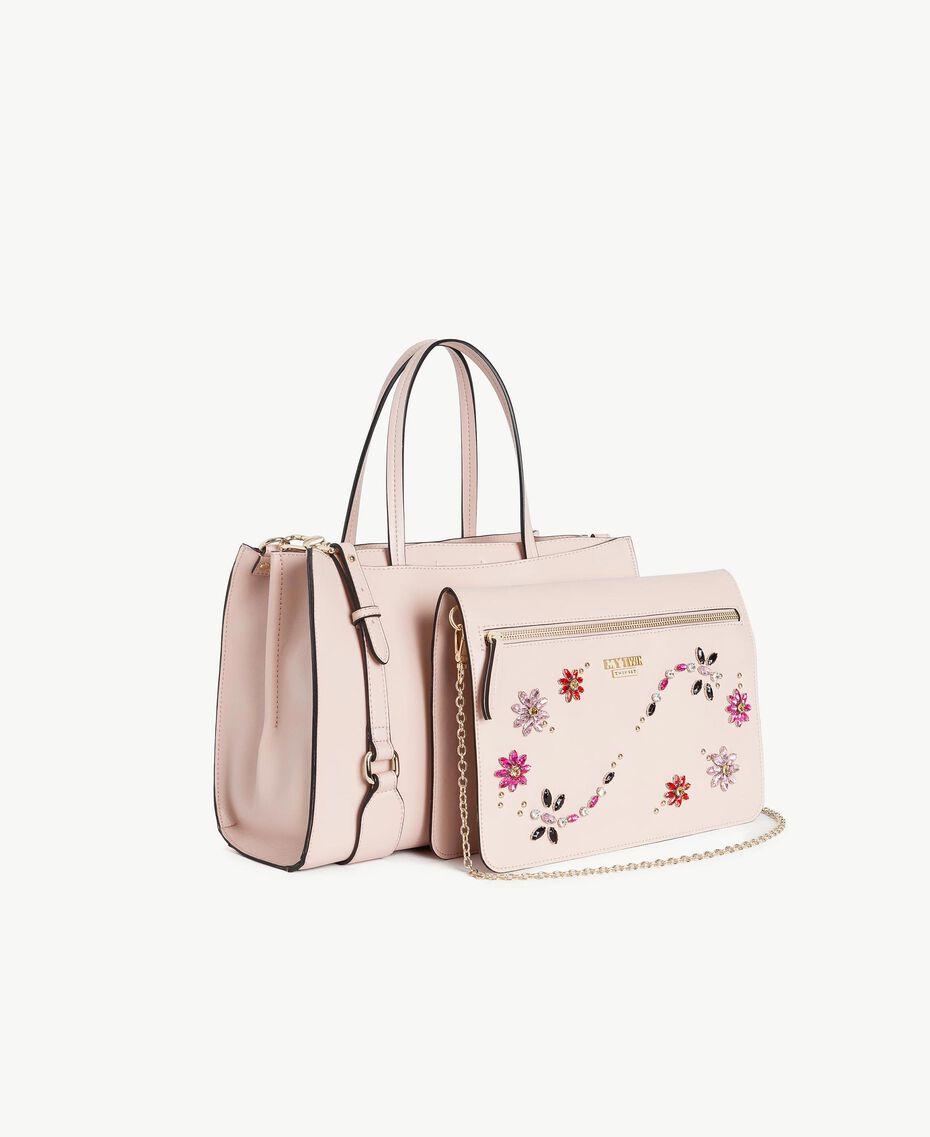 TWINSET Tasche und Pochette Hautfarben Frau RS8TB1-02