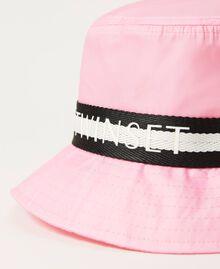 """Logo hat """"Rose Bloom"""" Pink Child 211GJ4924-02"""