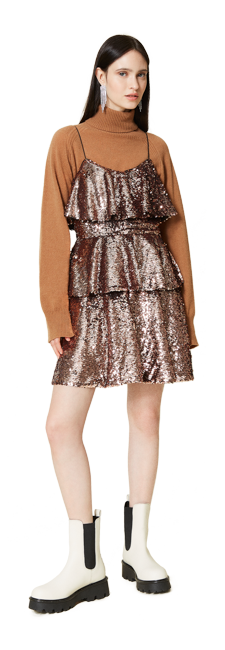 21-shop-by-look-pull-cachemire-robe-sequins-volants-femme-automne-hiver-2021