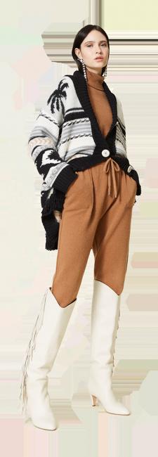 19-shop-by-look-casual-ensemble-mohair-braun-Damen-herbst-winter-2021