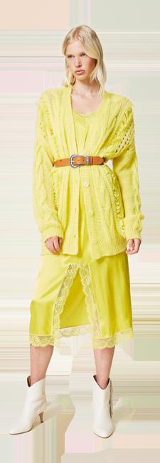 02-shop-by-look-femminile-mohair-abito-raso-giallo-donna-autunno-inverno-2021