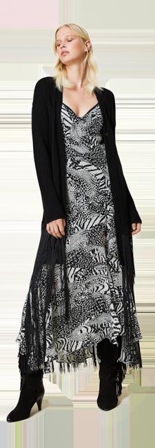 09-shop-by-look-femminile-abito-animalier-lurex-frange-donna-autunno-inverno-2021