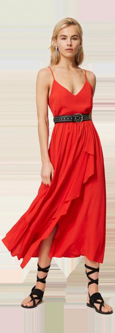 31-shop-by-look-robe-nuisette-rouge-fente-femme-printemps-ete-2021