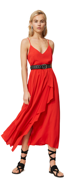 31-shop-by-look-red-slit-slip-dress-women-spring-summer-2021