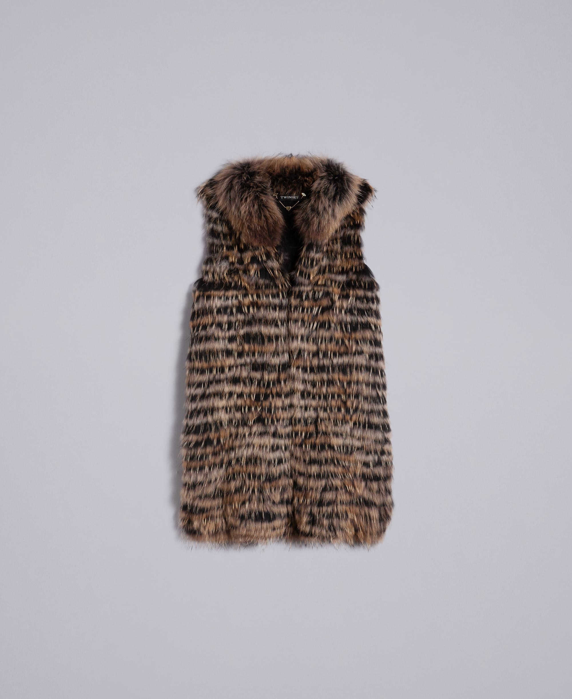 "Sheepskin Gillet sizes 38/"" to 50/"""
